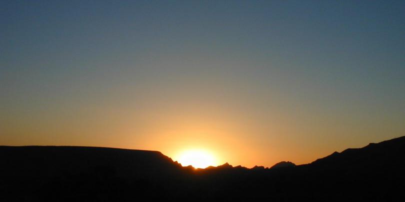 Sedona_Sunset