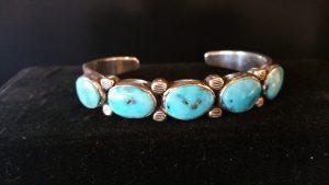 bracelet-silver-turq-sleepingbeauty